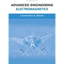 Books by constantine a balanis advanced engineering electromagnetics 2nd edition may 01 2012 fandeluxe Choice Image