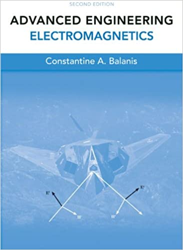 Advanced engineering electromagnetics 2nd edition constantine a advanced engineering electromagnetics 2nd edition constantine a balanis ebook amazon fandeluxe Image collections