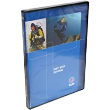 Padi Dry Suit Diving - DVD, #70856