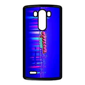 LG G3 Cell Phone Case Black Hotline Miami 2 Wrong Number 2 S8C4MD