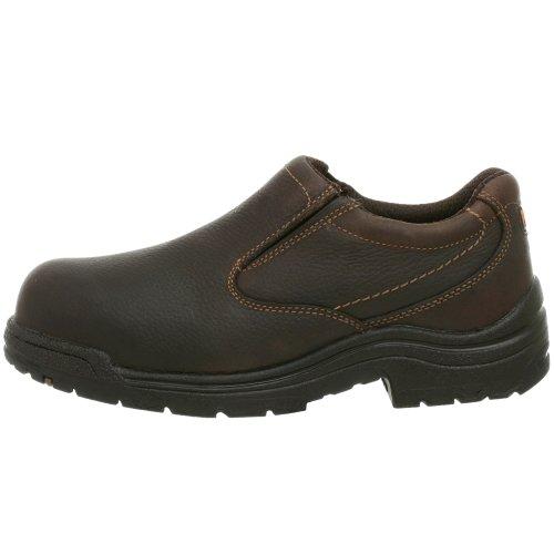 Timberland PRO Men's 53534 Titan Safety-Toe Slip-On