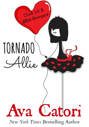tornado-allie-chick-lit-and-bbw-romance-dating-daisies-book-1