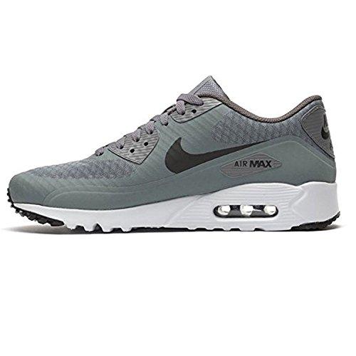 Air Max 90 Chaussures De Course Noir Nike Essentiels Noir 3c912V