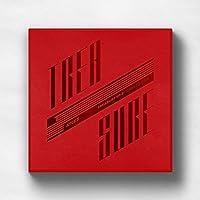 ATEEZ - 2nd mini album [TREASURE EP.2 : Zero To One] Code #AA810