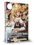 Macross Frontier ~Itsuwari no Utahime~ (movie)