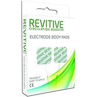 REVITIVE Electrode Body Pads, 0.11 Pound
