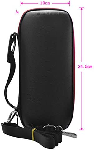 Semoic Portable Carrying Case Cover for SRS-XB30 SRS XB30 XB31 Speaker Outdoor Sports Carry Case Storage Case