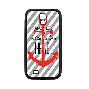 Custom Anchor Back Cover Case for SamSung Galaxy S4 I9500 JNS4-587