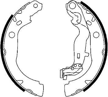 ATE 03.0137-9287.2 Power Brake Systems