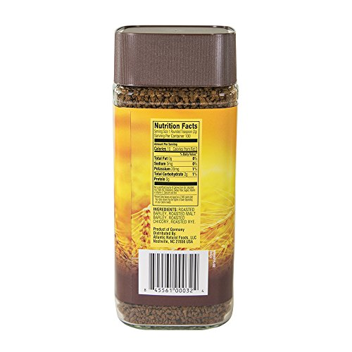 Kaffree Roma - Plant-Based - Original (7 oz.) (Pack of 3) - Non-GMO by Kaffree Roma (Image #4)