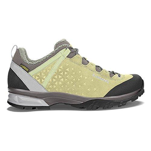 Women's Sassa Shoe Hiking GTX Gray Lowa Mint LO ApdqPPxw