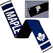 Littlearth NHL Mens Jersey Scarf