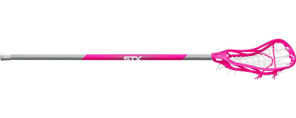 STX Departamento CS EX20 OE PP/awx4 60/PK Lacrosse Exult 200 Complete Stick Punch, Clementine/Punch, un tamañ o un tamaño STX Lacrosse CS EX20 OE PP/AWX4 60/PK