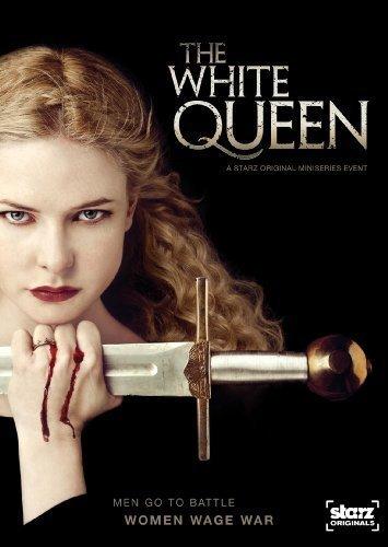 The White Queen: Season 1 by ANCHOR BAY -
