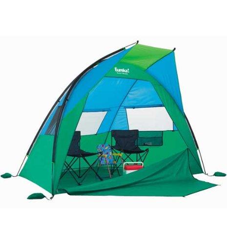 Solar Shade Shelter (Eureka! Solar Shade - Shelter)