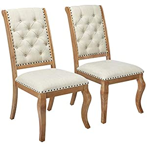 41SypxR-XZL._SS300_ Coastal Dining Accent Chairs & Beach Dining Accent Chairs