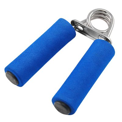 Amazon.com: TRIXES 2 X Hand Gripper Pair Heavy Grip Exercise Fitness Body Building Bar: Sports & Outdoors
