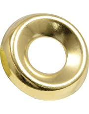 The Hillman Group 310303 Number-8 Countersunk Finish Washer, 100-Pack