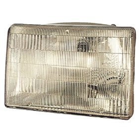 Jeep Grand Cherokee headlight OE Style Replacement Headlamp Driver Side New by Headlights Depot