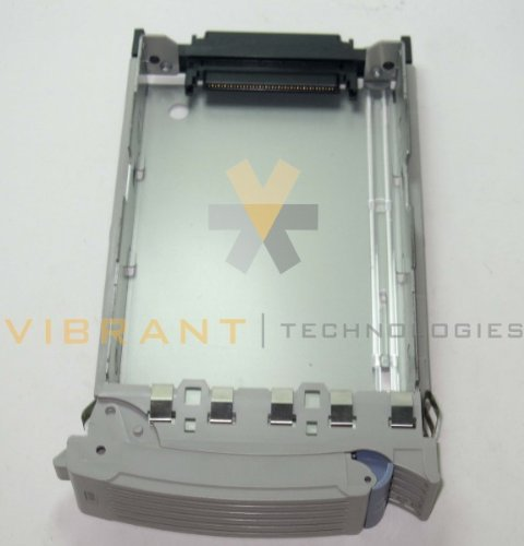 HP D6128A Hot Swap Drive Tray for Low Profile Ultra2 SCSI SCA Disk Drive