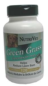 Nutrivet Grass Guard Dog Supplement 120 ct