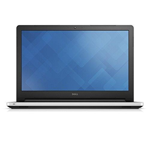Dell Inspiron 15 5000 5559 15.6-Inch HD Backlit Laptop (Intel Core i5-6200U, 8GB RAM, 1TB HDD, Intel HD Graphics, DVD Drive, Windows 7 Professional)