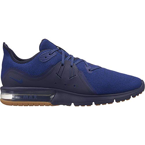 Blue Sequent Multicolore Royal 3 NIKE Running Max de Indigo Obsidian Air Deep Neutral Compétition Homme 405 Chaussures Oq1zw1fnWE
