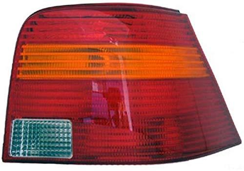 Carparts-Online 24714 R/ückleuchte//Heckleuchte rechts TYC