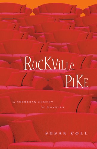Price comparison product image Rockville Pike: A Suburban Comedy of Manners