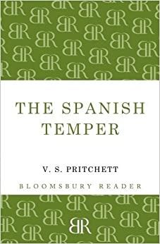 Book The Spanish Temper by V.S. Pritchett (2012-11-15)