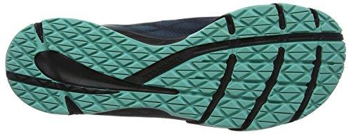 Merrell Heren Bare Access Flex Sneaker Legion Blue