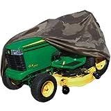 Budge Standard Tractor Cover Fits Tractors, TC-1, Grey