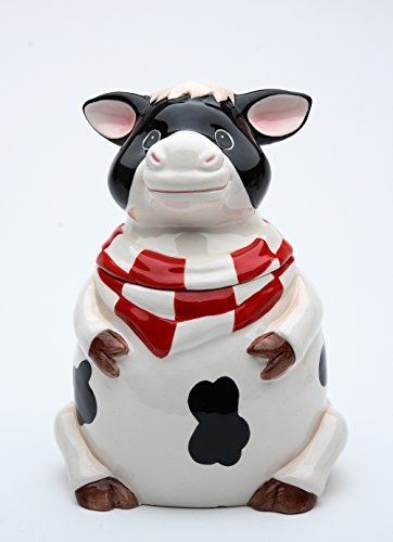 Cosmos Gifts 61759 Barnyard Cow Candy ()