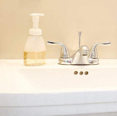 Review Foaming Liquid Soap Dispensers