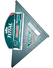 مثلث قياس متعدد الاستخدام 7بوصة توتال