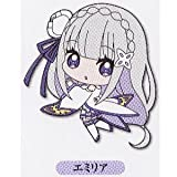 Re:Life In A Different World From Zero: Pins Collection Emilia (single)