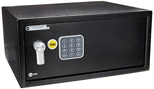 Yale LAPTOP Caja de seguridad electrónica, Laptop