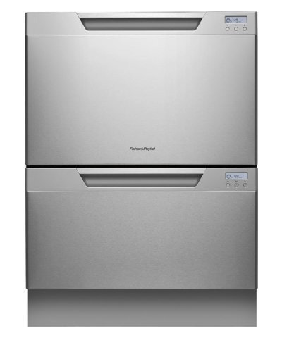 Fisher Paykel DD24DCX7 DishDrawer 24″ Stainless Steel Fully Integrated Dishwasher – Energy Star