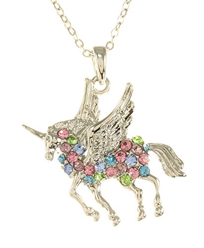 Pegasus Necklace - 9