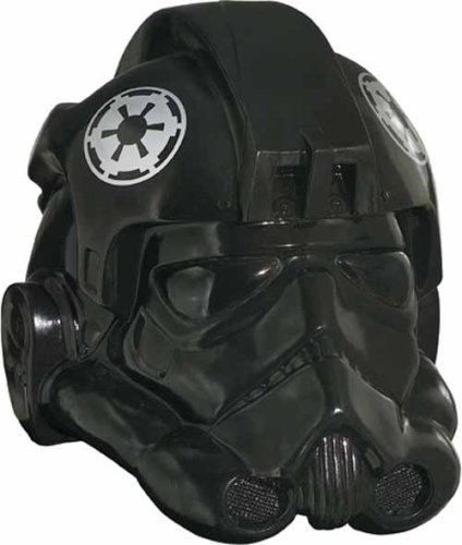 65006 Tie Fighter Collectable Star Wars (Tie Fighter Helmet Costume)
