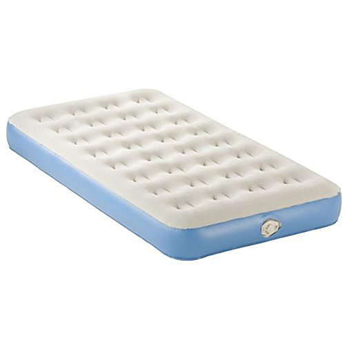 - AeroBed Classic Single High Twin-size Air Bed