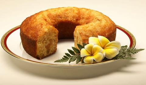 (Punalu'u Bake Shop Pineapple Macadamia Nut)