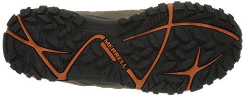 Brindle Merrell scarpe Merrell Mojave Mojave escursionismo XwqPXAR0v