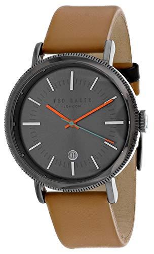 Watch Ted Baker Men's Classic Watch Quartz Mineral Crystal TE50496001 TE50496001