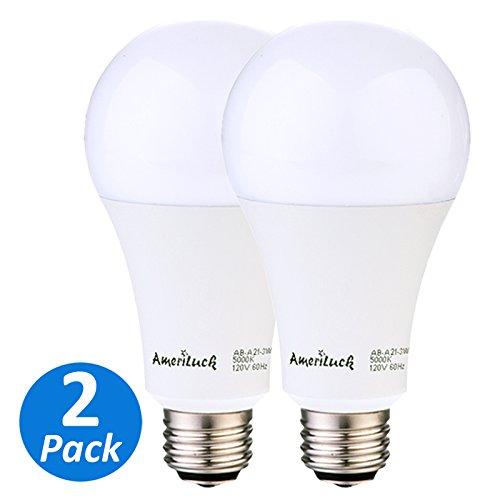 Led Light Bulbs 3 Way Lamps