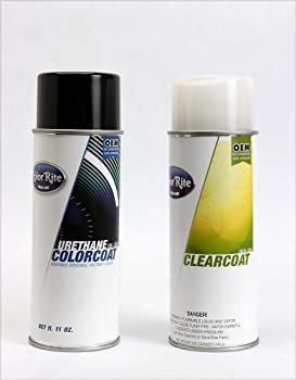 777 New Lime Green Touch-Up Paint Aerosol for Kawasaki ZX-10R