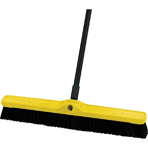 polypropylene broom - 3