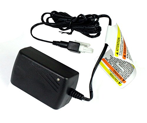 (Toro 136-9126 (Replaces Prior Part 114-1588) Fujikon Battery Charger)