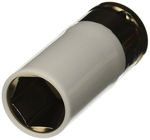 Gyros 92-91224 Carbon Steel Hex Rethreading Die 12-24 TPI