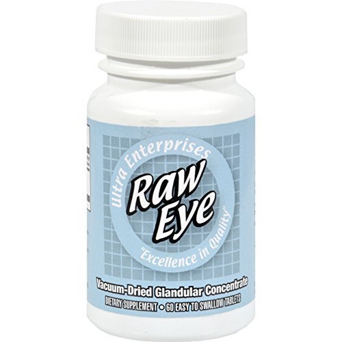 Ultra Glandulars Raw Eye - 6